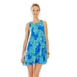 Lilly Pulitzer Wright Trapeze Dress